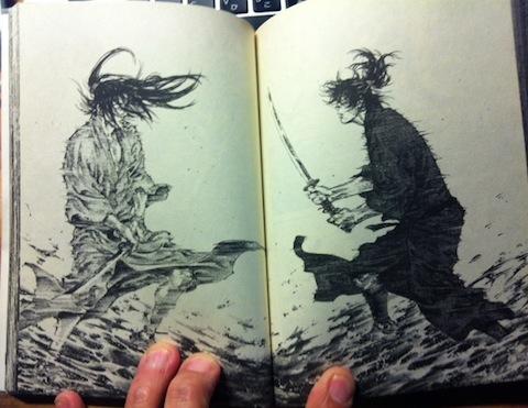 宮本 武蔵 修行