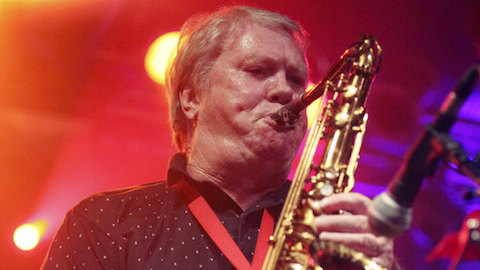 Bobby Keys and the Suffering Bastards