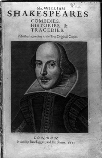 1-Shakespeare-The-First-Folio-1623