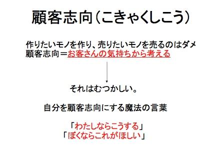 watashi nara
